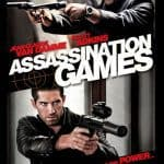 Van Damme is Old in Assassination Games (2011)