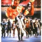 Cyborg (1989) – Van Damme Is a Cyborg Savior