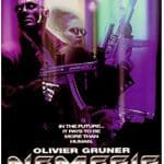 Olivier Gruner in Nemesis – Another Explosive Sci-Fi Action from the 90's