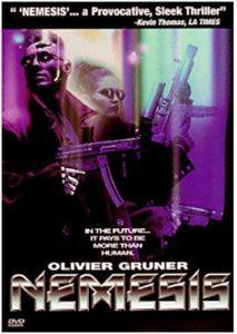 Olivier gruner in Nemesis