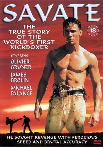 a kickboxer movie