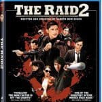 The Raid 2 on Blu-Ray – is it worth the price?