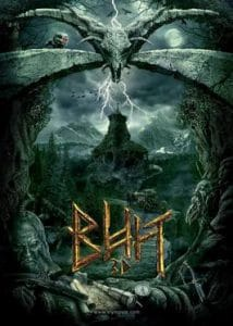 viy movie poster