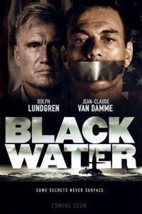 Jean Claude Van Damme in Black Water