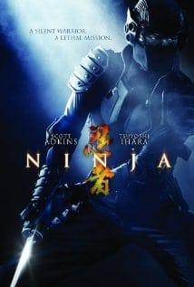 the movie 'ninja' starring scot adkins