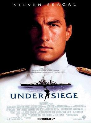 steven seagal in under siege-movie cover