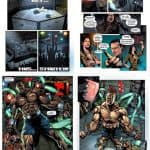 'Fight of the Century' – A New Breed of Action Graphic Novel