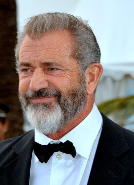 Mel Gibson will star in 'Dragged Across Concrete'