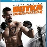 'Boyka: Undisputed' On Blu-Ray |Read This Before Purchasing