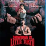 'Showdown in Little Tokyo' on Blu-Ray – An Exclusive Offer on Amazon