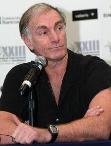 writer John Sayles