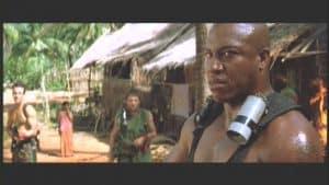 tommy lister in a scene of men of war