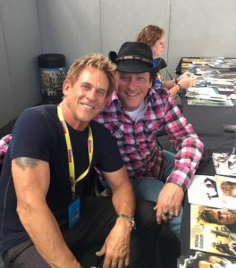 michael dudikoff and michael madsen