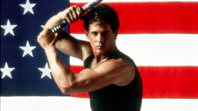 where is michael dudikoff now