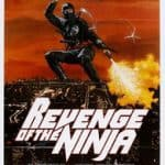 'Revenge of the Ninja' with Sho Kosugi | Revisiting the Cult Classic