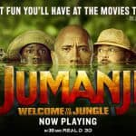 The Secrets Behind The Success of 'Jumanji: Welcome to the Jungle'