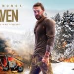 'Braven' With Jason Momoa | Predictable and Clichéd, So What?