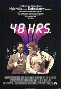 eddie murphy in '48 hours'